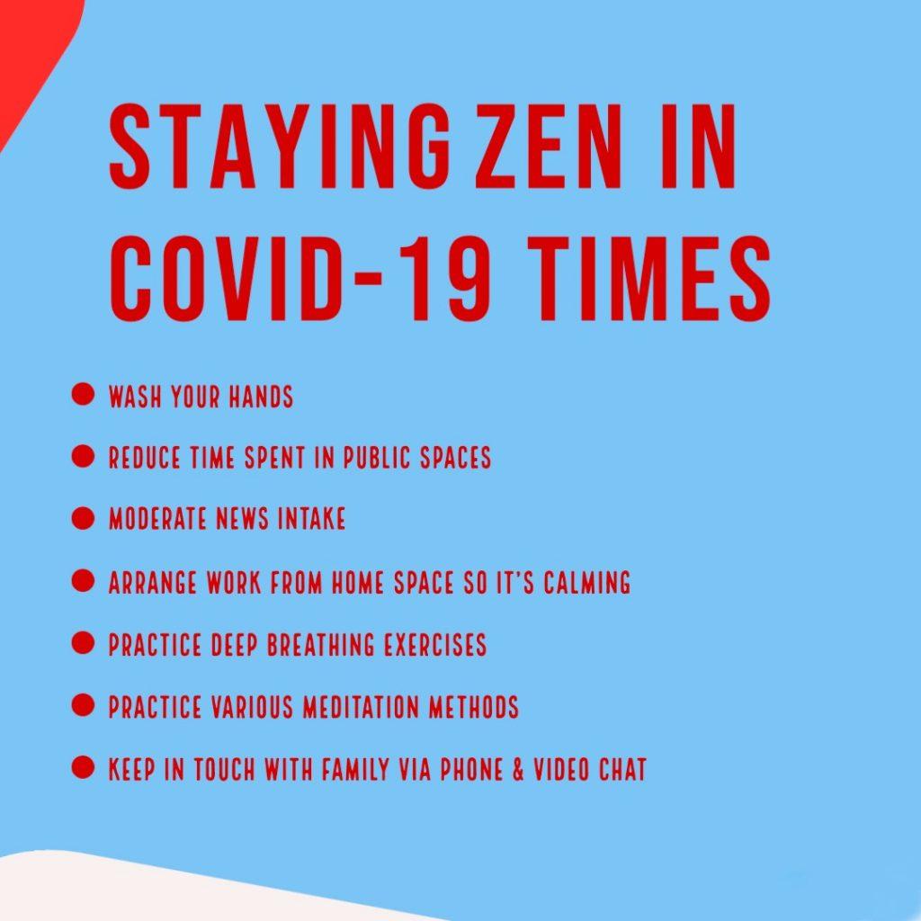 COVID-19 Post